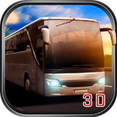 Extreme Bus Driving Simulator icon