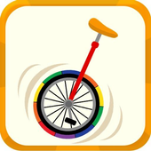 Pinna 2 - Unicycle for Brave icon