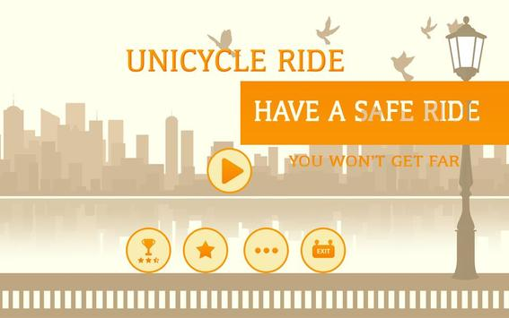 Pinna 2 - Unicycle for Brave apk screenshot