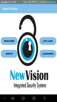 NewVision apk screenshot