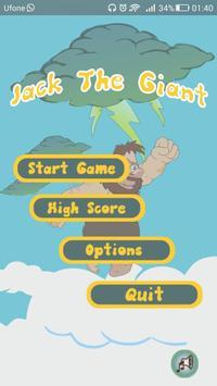 Rolling The Giant apk screenshot