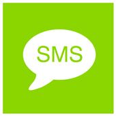 Sliding SMS Pro icon