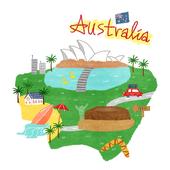 호주야놀자 icon