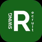 스윙 채용 샘플앱 icon