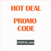 FriDeal icon