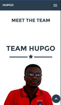 Hupgo apk screenshot