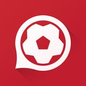 虎扑足球-认真的足球最有趣 icon