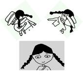 抱刘继芬 icon
