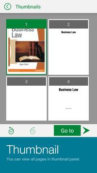 eLibrary Access apk screenshot