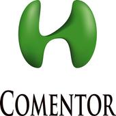 Comentor Information icon