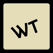 Wissenstest - Trainer icon