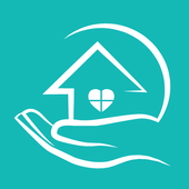 HurraHome Cleaner App icon