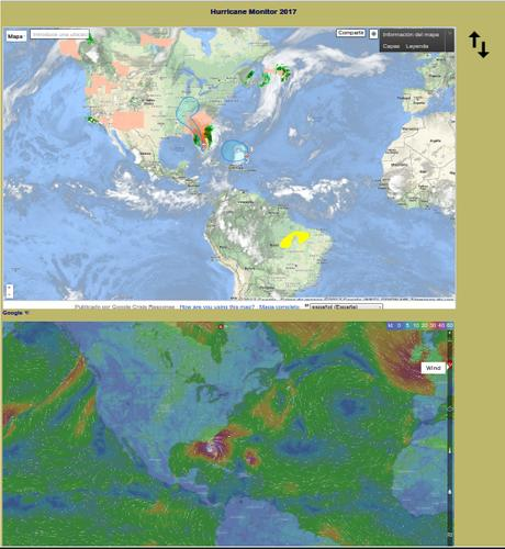 Hurricane Live Monitor Forecast 2018 Bomb Cyclone Apk