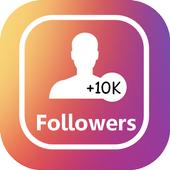 10k instagram followers Tips icon
