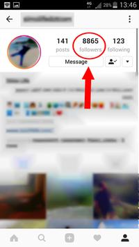 10k instagram followers Tips screenshot 4