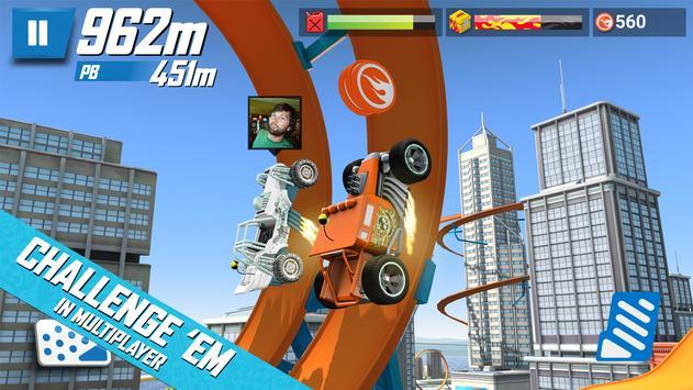 Hot Wheels: Race Off apk screenshot