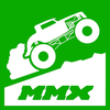 MMX Hill Dash أيقونة