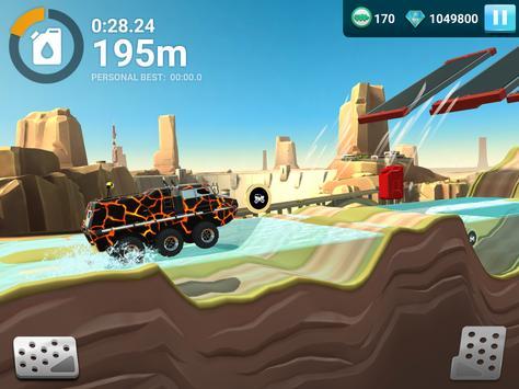 MMX Hill Dash 2 – Offroad Truck, Car & Bike Racing screenshot 8