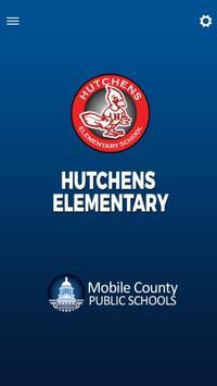 Hutchens Elementary poster