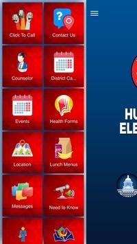Hutchens Elementary apk screenshot