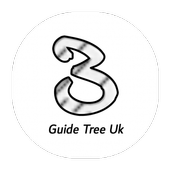 Guide tree app UK icon