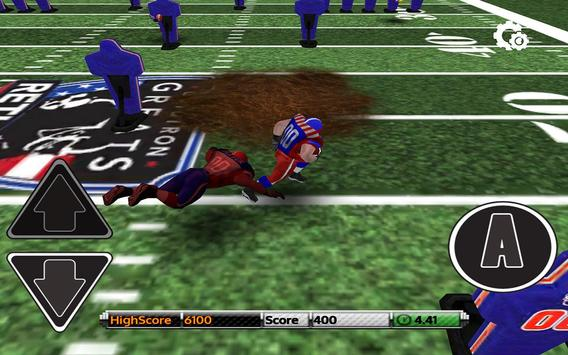 Gridiron Greats Return apk screenshot