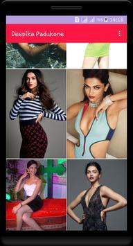 Deepika Padukone Wallpaper screenshot 1