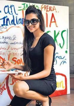 Deepika Padukone Wallpaper screenshot 4