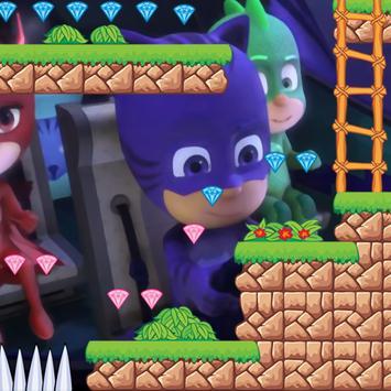 Ninja Masks Road Killer apk screenshot