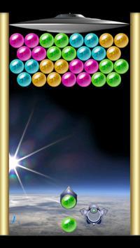 Bubble Shooter Mania poster