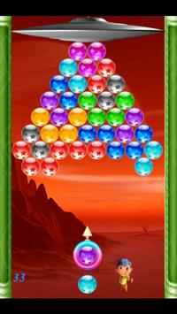 Bubble Shooter 2017 apk screenshot