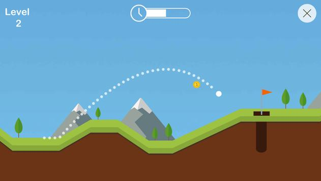Golf Forever apk screenshot