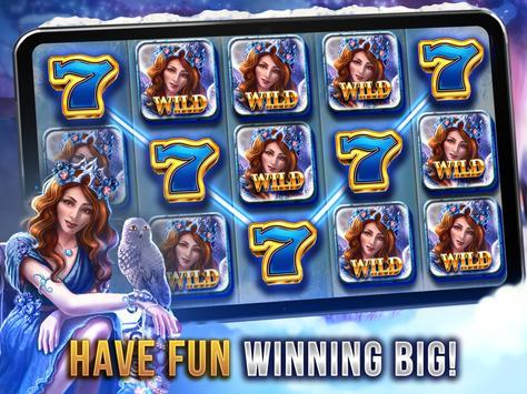 Slot Games poster