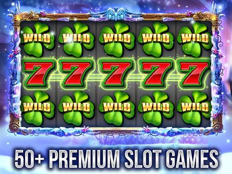 Slot Games screenshot 11