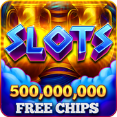 Slots Casino Games God of Sky icon