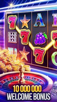 Games Slots™ Huuuge Casino Games download apk android new version