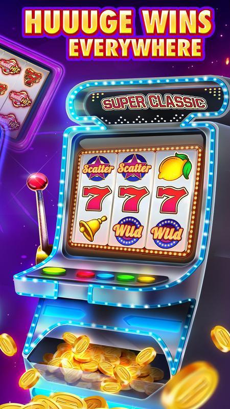 Huuuge Casino Apk