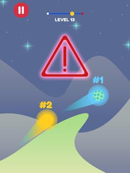 Hill Racer screenshot 4