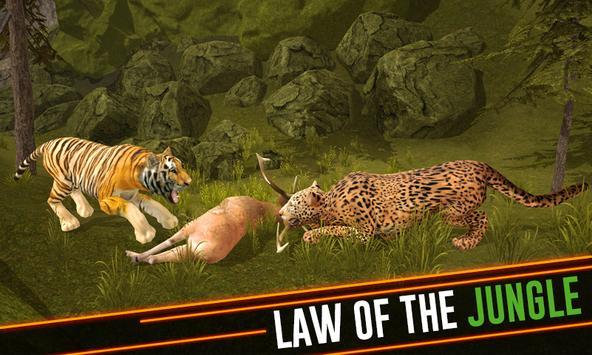 African Safari Hunting Experience 3D apk screenshot