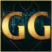 20GG-Xem Liên Minh Huyền Thoại icon