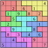 Sudoku-数独 icon
