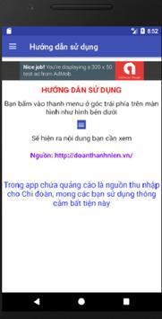 Điều lệ Hội Liên hiệp Thanh niên Việt Nam poster