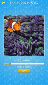 Jigsaw Puzzles - Fish screenshot 3