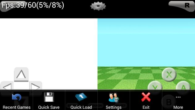 NDS Boy! - NDS Emulator screenshot 6