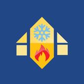 H.V.A.C icon