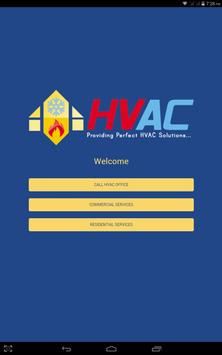 H.V.A.C screenshot 3