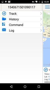 Value GPS Tracker Pro apk screenshot