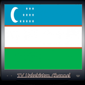 TV Uzbekistan Channel Info icon