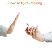 How to Quit Smoking Guide icon