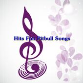 Hits Fun Pitbull Songs icon